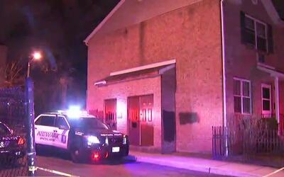 Un hombre de 27 años murió de un disparo en la cabeza en Newark, Nueva J...