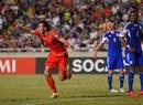 Gareth Bale le dio el triunfo a Gales en las eliminatorias rumbo a la Euro.