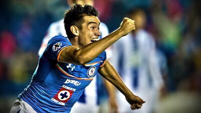 Cruz Azul 2-1 Pachuca: Cruz Azul amarra el liderato del Grupo 1 en la Co...