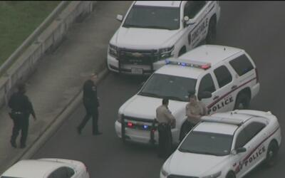 Persecución policiaca en el suroeste de Houston termina con arresto de s...