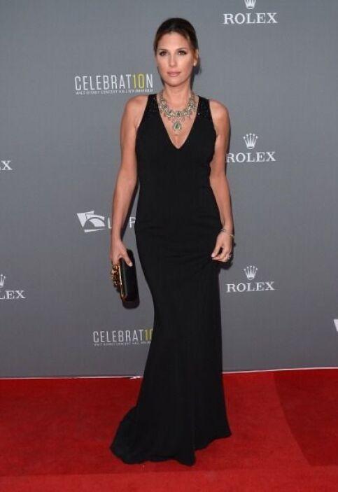 La modelo y actriz cubana Daisy Fuentes tiene un estilo súper versátil,...