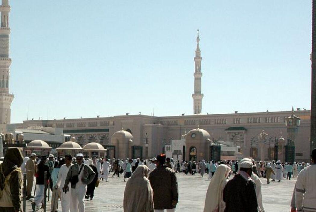 .Arabia Saudita: Medio Oriente tiene su primer representante, con 64 mul...