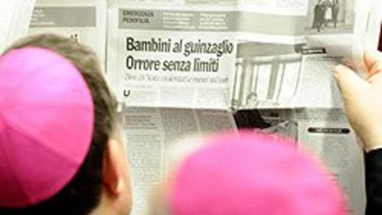 """El Vaticano desea aclaración """"rápida"""" en caso de corrupción de cardenal..."""