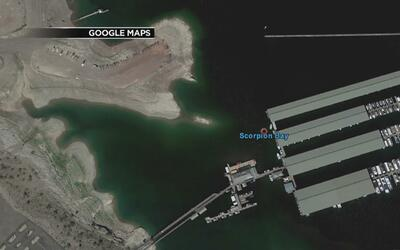 Dos hombres heridos por quemaduras tras la explosión de su bote en Lake...