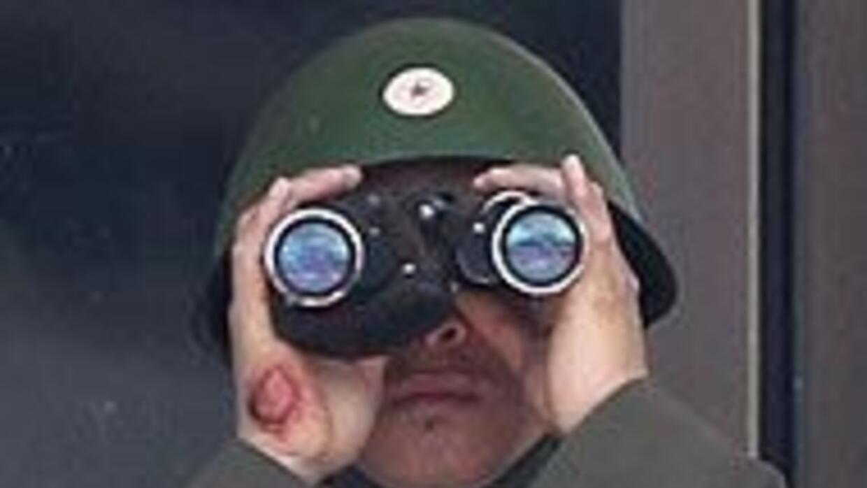 """Guerra en Corea """"puede estallar en cualquier momento"""" 0ef40820c0f4431d8b..."""