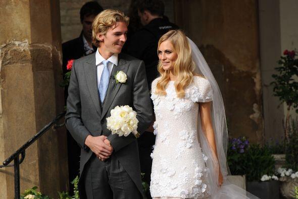 Según reportes, la pareja tendrá una gran boda en Marruecos en los sigui...