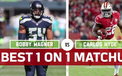 Las claves en el San Francisco 49ers vs. Seattle Seahawks
