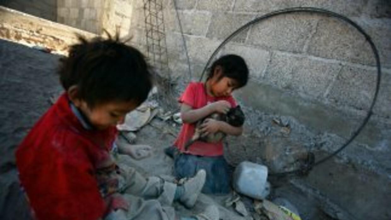 4.2 millones de personas cayeron en pobreza en tan sólo dos años en México.