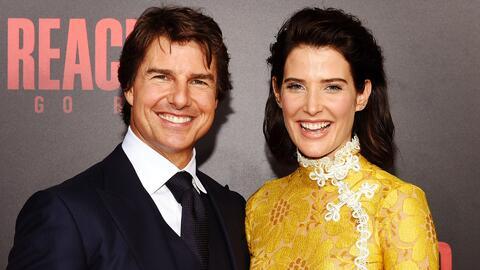 Tom Cruise regresa muy bien acompañado en esta nueva aventura de 'Jack R...