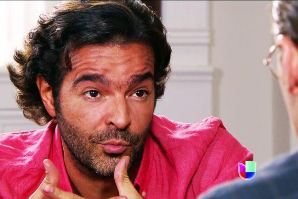 Y para que dejes las dudas atrás, tu tío Diego te dará el mejor consejo.