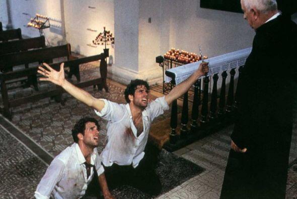 Para que veas el alcance internacional de sus obras, en 1987 se filmó en...