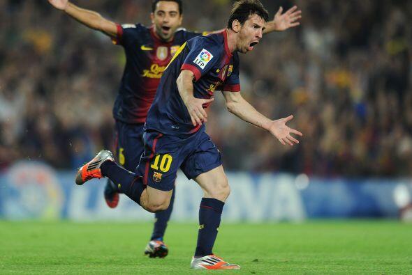 El argentino está cerca de ser el máximo verdugo del equipo rival en 'de...