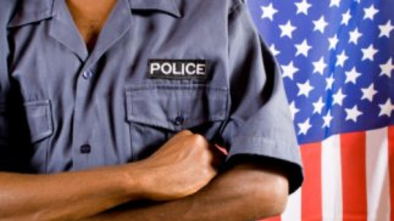 Según el FBI, las muertes en manos de policías de EEUU, van en aumento.