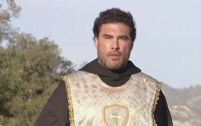 ¿No más telenovelas para Eduardo Yáñez?