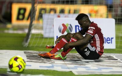 El actual superlíder de la Liga MX fue goleado este fin de semana.