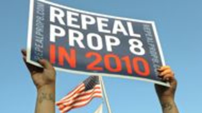 Reinicio lucha por bodas 'gay' en California 7d39f31f7fb4417f8ed9a1f8556...