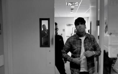 """Nicky Jam habla con Joel sobre su """"renacer"""" en el género"""