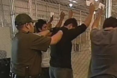 Dictan nuevas medidas de arresto y custodia para inmigrantes