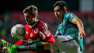 No se han daño Xolos y León.
