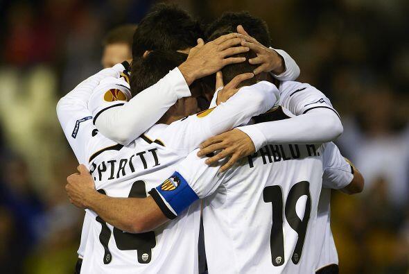 El único gol del partido fue anotado antes del primer minuto de juego.