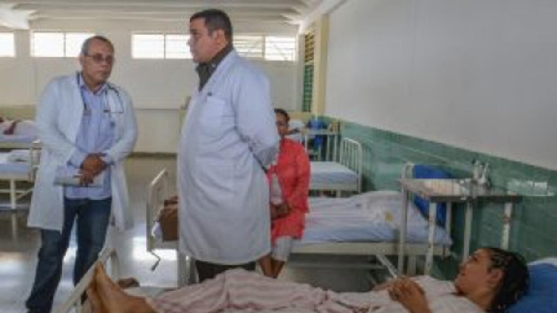 El cáncer se convirtió en la primera causa de muerte en Cuba.