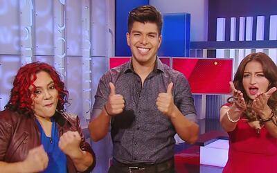 Sandra, Marysol y Jonathan aseguran que Chiquis siempre los defendió