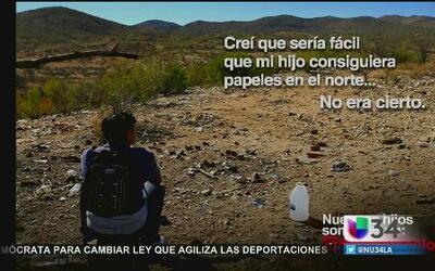 ¿Qué hay detrás de la campaña anti inmigración ilegal?