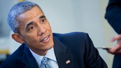 Obama ofrecerá un discurso sobre la acción ejecutiva