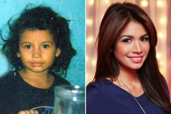 Marisela Demontecristo nació un 25 de agosto de 1992 en El Salvador.