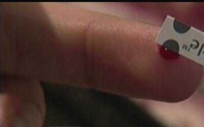 Diabetes: un arma mortal para niños y adolescentes