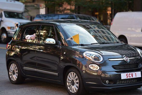 El precio de este vehículo en EEUU se encuentra entre $19,500-$25,000, c...