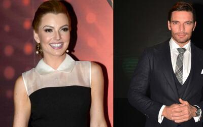 Marjorie de Sousa y Julián Gil dan muestras en sus redes sociales de que...