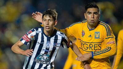 Jürgen Damm retrasó su llegada a Tigres 20150314_5781.jpg