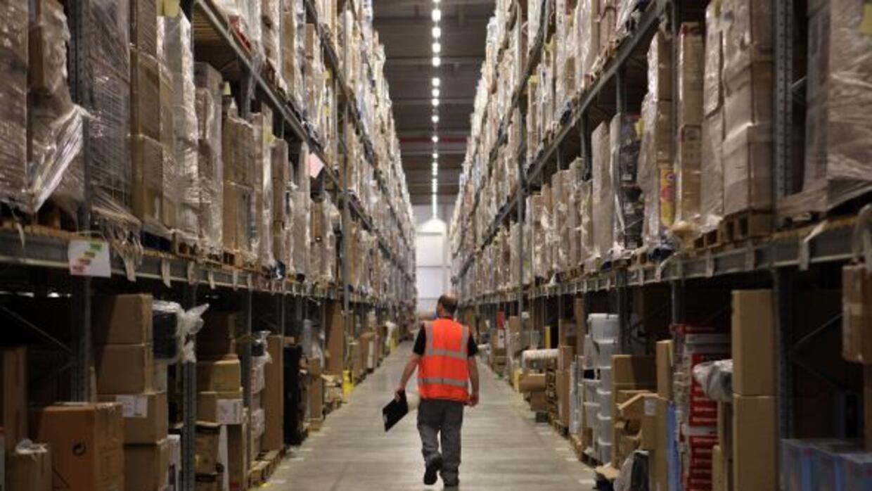Amazon tiene previsto crear cuatro centros de recepción de pedidos.