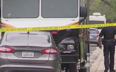 Vigila en honor de las víctimas del asesinato múltiple al sur de Sacramento