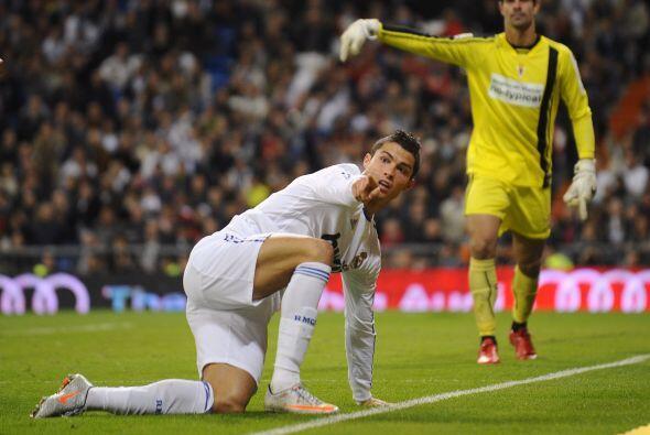 El marcador final fue de 5-1 y Real Madrid ya está en Octavos de...
