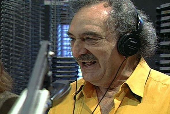 Guillermo Álvarez Guedes, uno de los humoristas cubanos má...