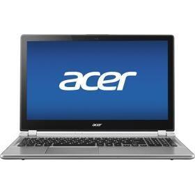 Acer  Aspire: esta portátil con pantalla multitáctil de 15.6 pulgadas, 8...
