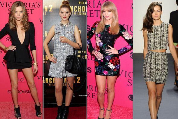 Las tendencias cambian pero ¡hay estilos que siempre deber tener en tu g...