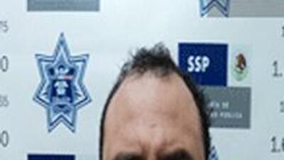La Secretaría de Seguridad Pública informó que Alberto Morales Aguilar,...