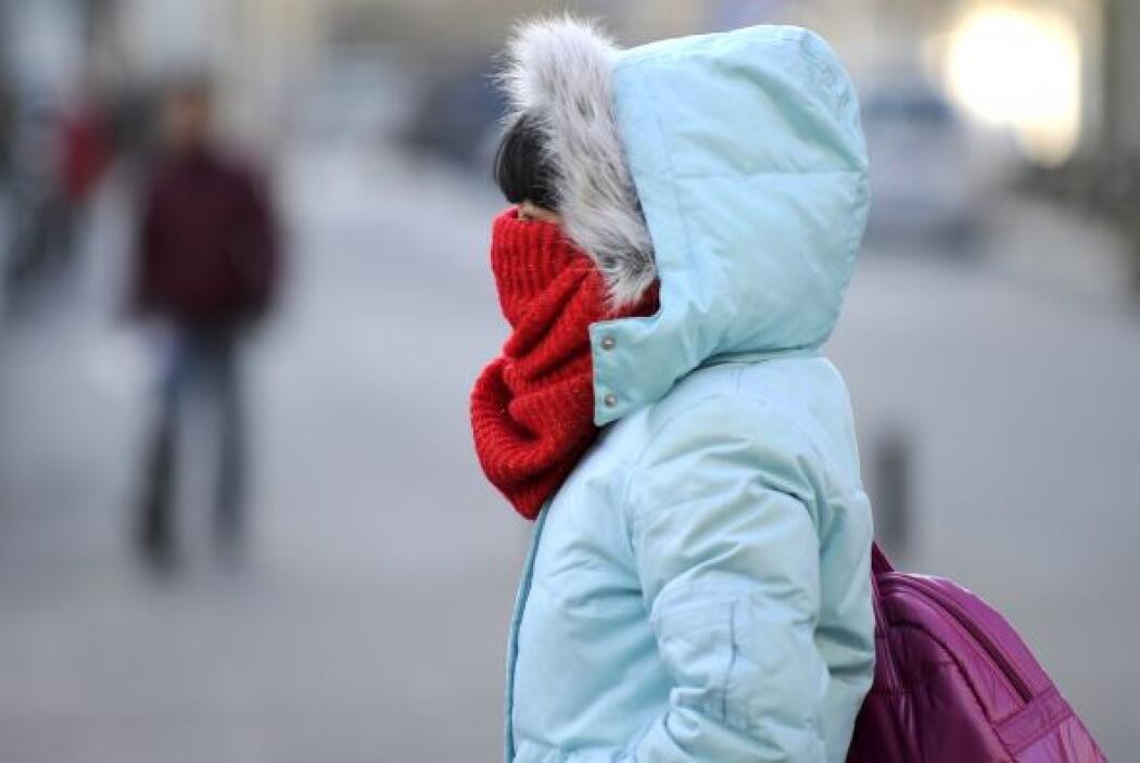 Esta ola de frío ha provocado ya una escalada de los precios de los alim...