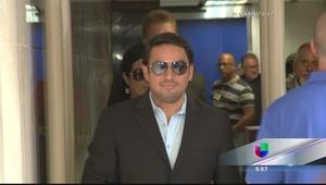 Manny Manuel dice que está aprendiendo en medio de su proceso judicial