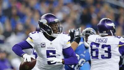 Vikings 28-19 Lions: Minnesota ganó por fin de visitante en el Norte de...