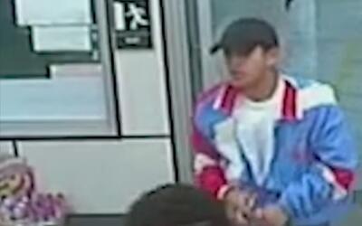 Policía de San Antonio revela video del asalto a una tienda en el norte...