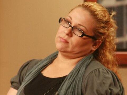 Sonia López llegó a la corte de Veredicto Final para pedir...