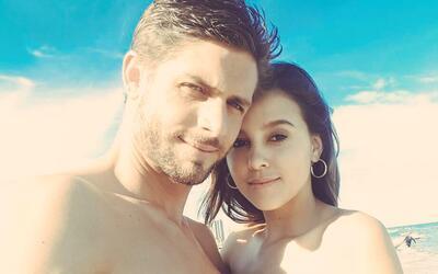 Paulina Goto y Horacio Pancheri desmienten embarazo