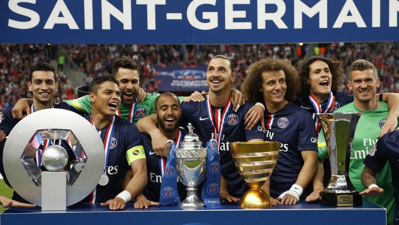 El club francés y el Manchester City habían sido sancionados por finanzas.