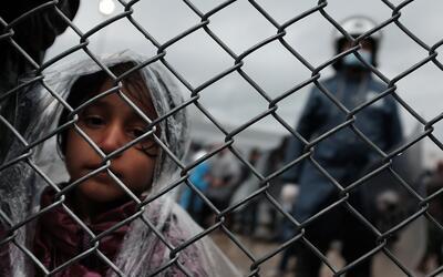 Refugiados, ¿amigos o amenaza?