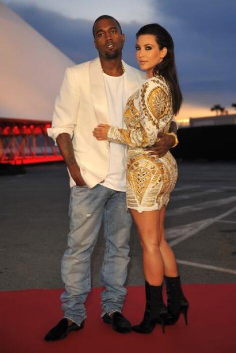 Se presentaron como una pareja oficial en Cannes y deslumbraron con sus...