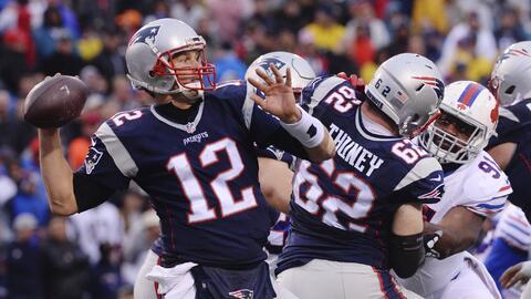 Tom Brady | Top 10 jugadas en 2016